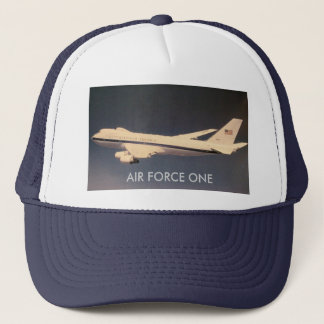 Boné Air Force One, AIR FORCE ONE