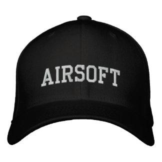"""Boné Airsoft """"espalhou chapéu das equimoses"""""""