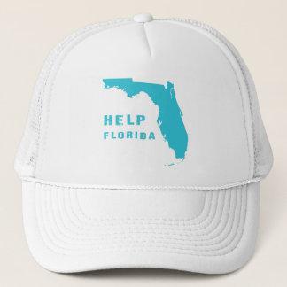 Boné Ajuda Florida após o furacão Irma