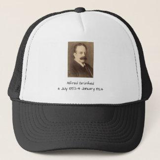 Boné Alfred Grunfeld