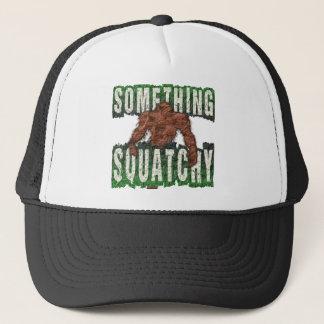 Boné Algo Squatchy