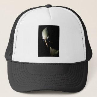Boné Alienígena