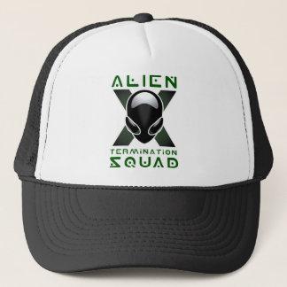 Boné Alienígena X2