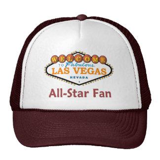 Boné All-star do fã do camionista de Las Vegas!