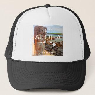Boné Aloha nenhuns 50 Tiki