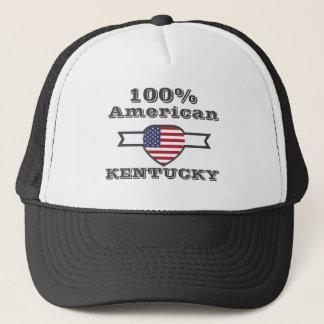 Boné Americano de 100%, Kentucky