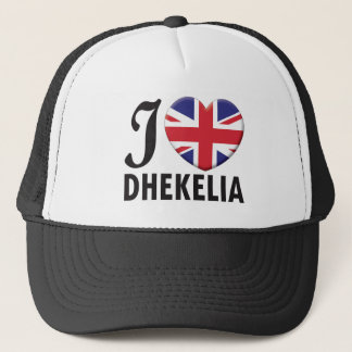 Boné Amor de Dhekelia