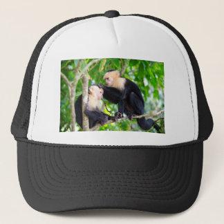 Boné Amor do macaco