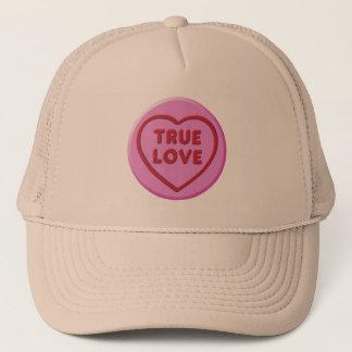 Boné Amor verdadeiro