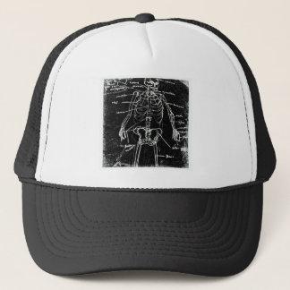 Boné anatomia de esqueleto humana de tokyo do yaie