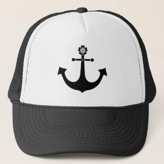 Boné Âncora do marinho