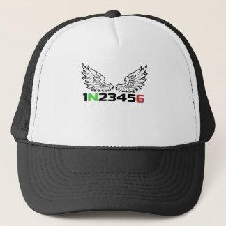 Boné anjo 1N23456