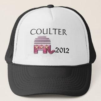 Boné Ann Coulter 2012