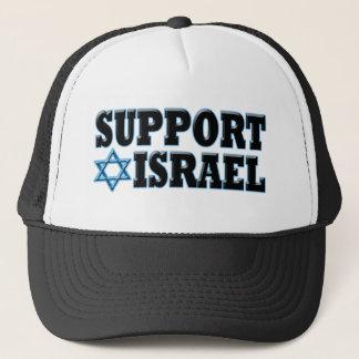 Boné Apoio Israel