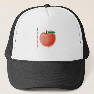 Boné Apple