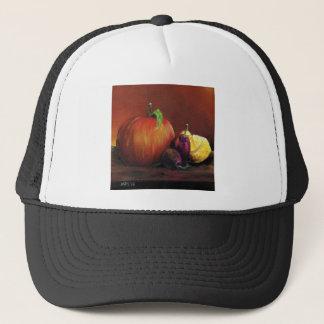 Boné Apple, ameixa e limão