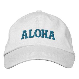 Boné Aqua Aloha