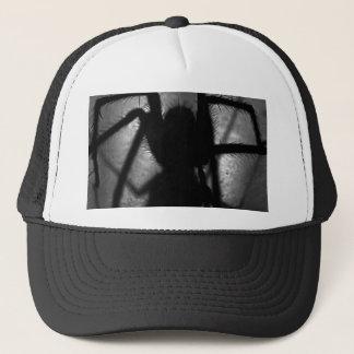 Boné Arachnophobia…