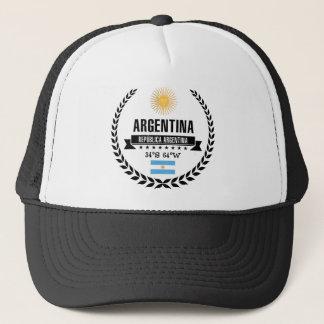 Boné Argentina