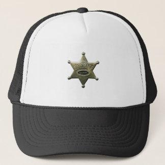 Boné Arizona do xerife