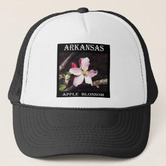 Boné Arkansas Apple floresce