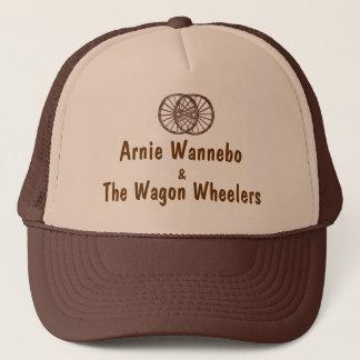 Boné Arnie Wannebo