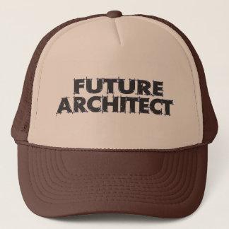 Boné Arquiteto futuro