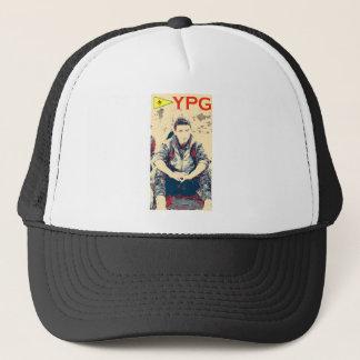 Boné Arte 2 do soldado 3 de YPG