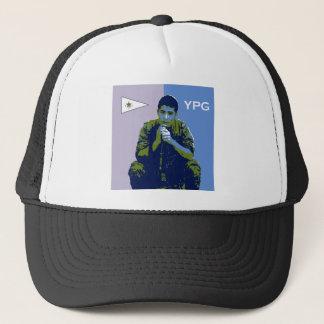 Boné Arte 3 do soldado 4 de YPG