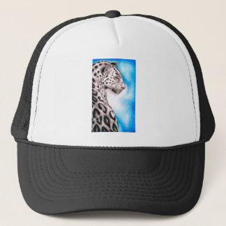 Boné Arte de Jaguar
