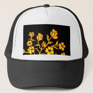 Boné Arte dourada 2 de Sakura