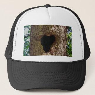 Boné Árvore do coração