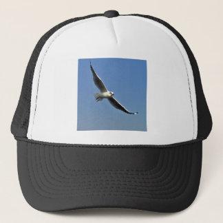 Boné As gaivotas são pássaros bonitos