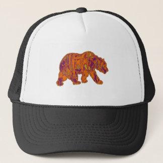 Boné As necessidades simples do urso