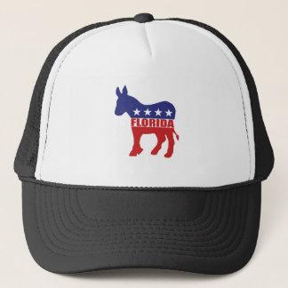 Boné Asno de Florida Democrata
