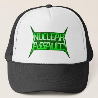 Boné Assalto nuclear