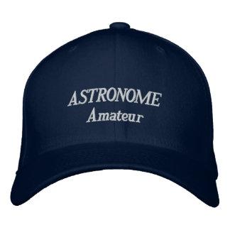 Boné ASTRÓNOMO Amador