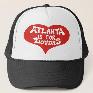 Boné Atlanta é para amantes