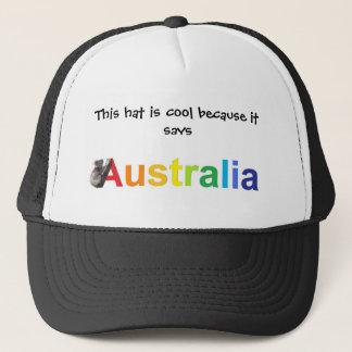 Boné Austrália