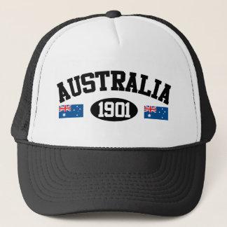 Boné Austrália 1901