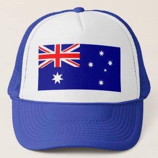 Boné Australiana