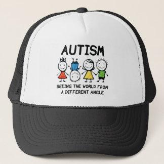 Boné Autismo