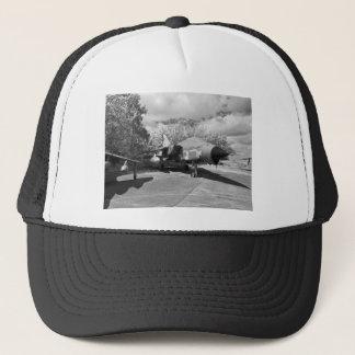Boné Aviões de jato do furacão