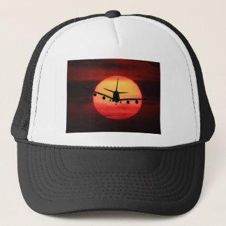 Boné Aviões Sun