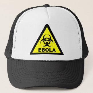 Boné Aviso de Ebola