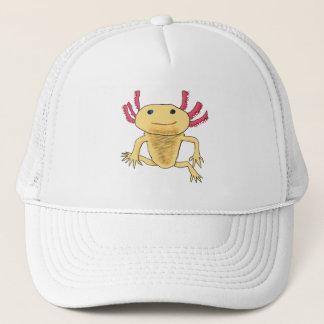 Boné Axolotl