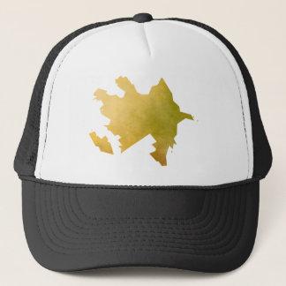 Boné Azerbaijan