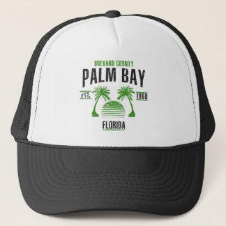 Boné Baía da palma