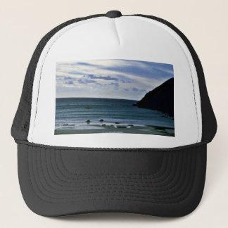 Boné Baía dos espírito, cabo norte, ilha norte