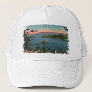 Boné Baía esmeralda - chapéu de Lake Tahoe